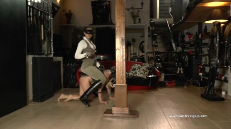 MistressGaia - End Jealousy (2021 | HD)