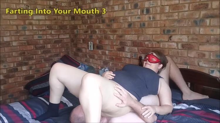 GoddessTempest - Scatshop - Farting Into Your Mouth 3 (2021 | FullHD)