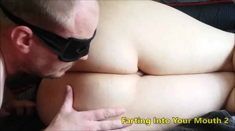 GoddessTempest - Scatshop - Farting Into Your Mouth 2 (2021 | FullHD)